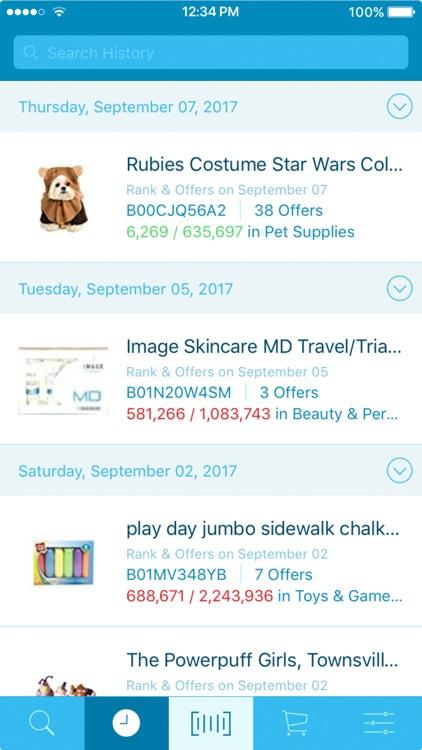 Scoutify 2 screenshot-3