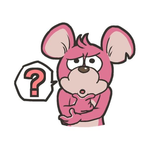 Pink - Possum