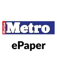 Codes for Harian Metro ePaper Hack