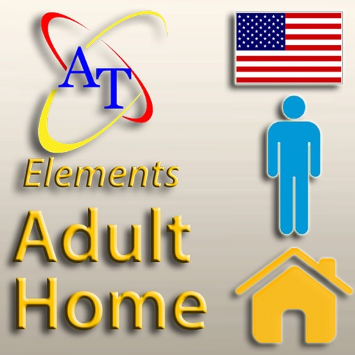AT Elements Adult Home (Male)