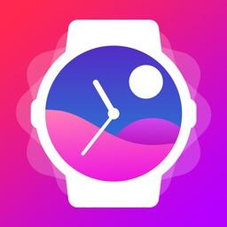 Watch Faces: Wallpaper Maker