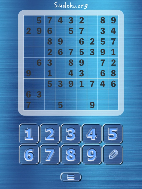 Sudoku.org screenshot 10
