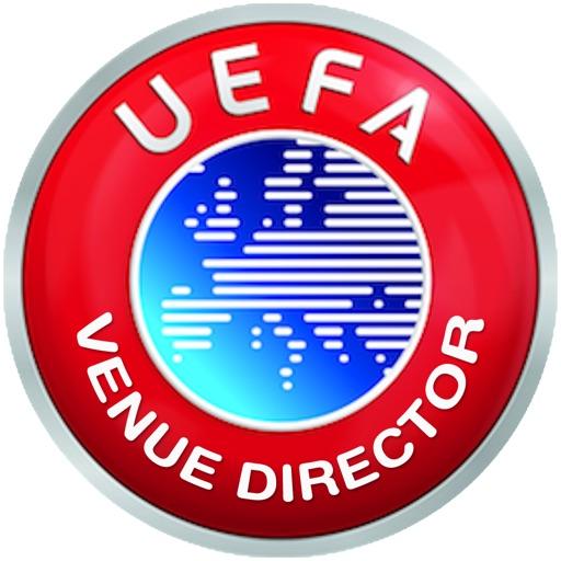 Baixar UEFA Venue Director para iOS
