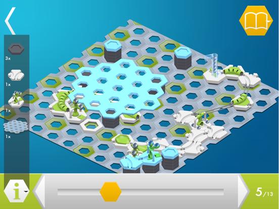 Gravitrax screenshot 9