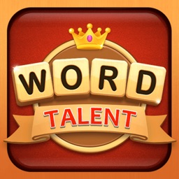 Word Talent: Cross & Connect