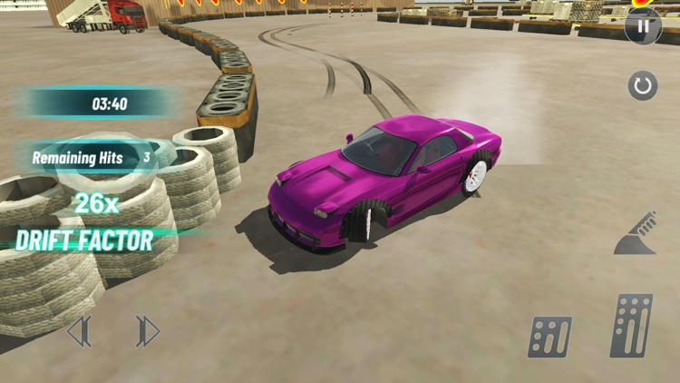 Extreme Car Drift Racing screenshot-4