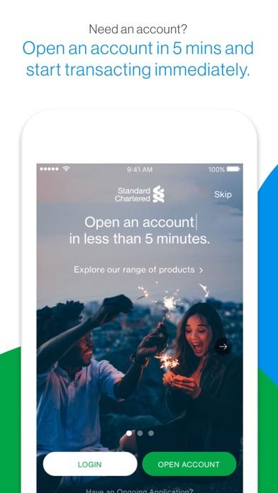 SC Mobile Nigeria screenshot three