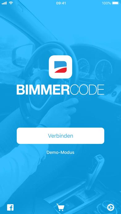 BimmerCode für BMW und MiniScreenshot von 1