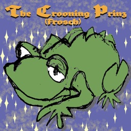 The Crooning Prinz Frog Rasp