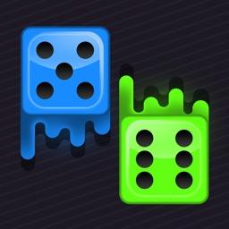 Dice Puzzle Blitz - Block Game