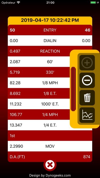 Calder Drags screenshot-4