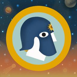Ícone do app Astrå