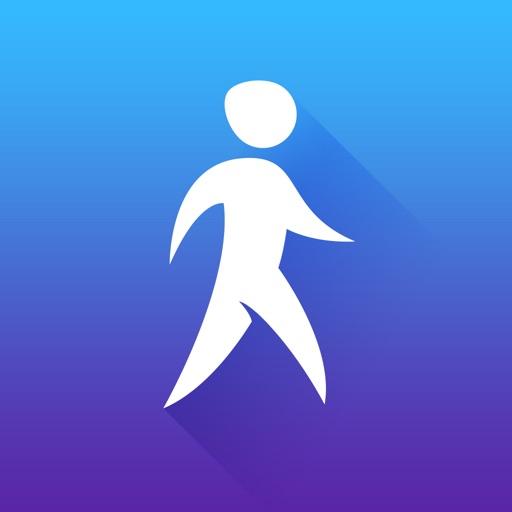 Baixar Perca Peso Caminhando by Verv para iOS