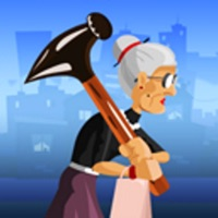 Codes for Angry Gran Hack