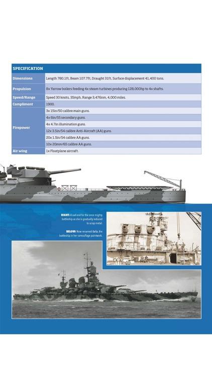 World of Warships Magazine screenshot-4