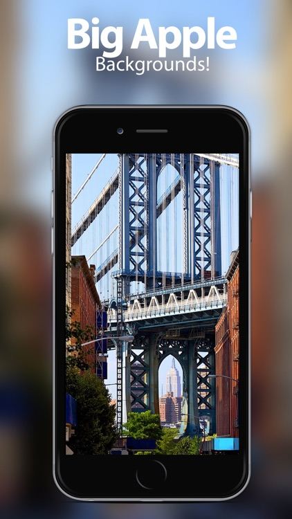 New York Wallpapers & Themes
