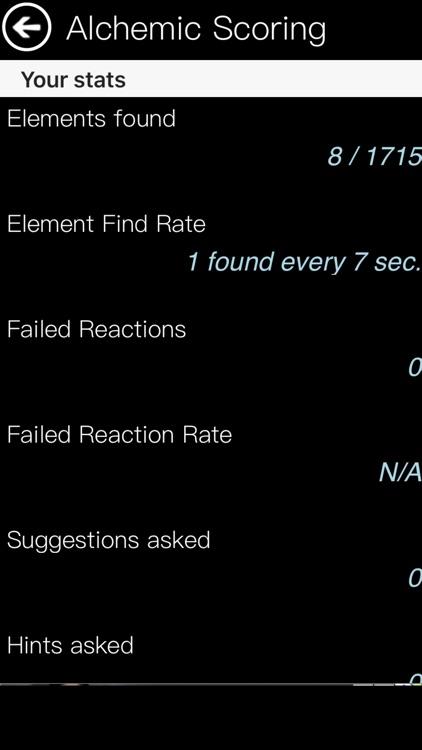 Alchemic Phone-Pocket Alchemy screenshot-7