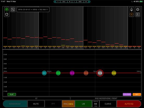 iEQ Pro MX screenshot 11