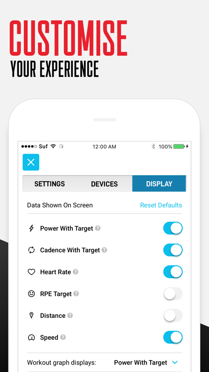 The Sufferfest Training System – (iOS Apps) — AppAgg