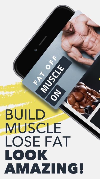 Workout: Gym tracker & planner screenshot-0