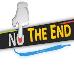 No The End