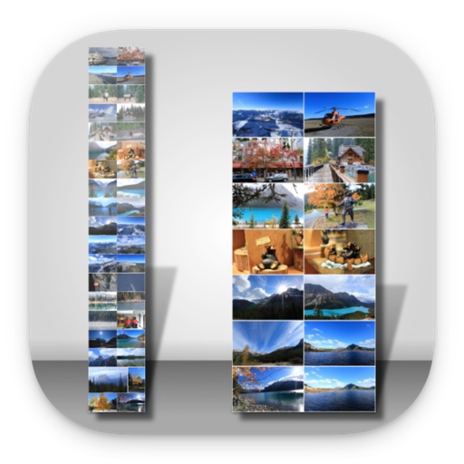 Long Image miniArtSoft for Mac