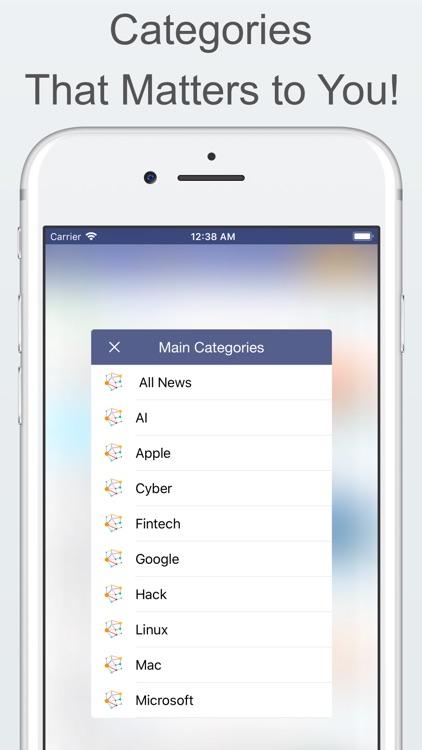 TechNews - All Technology News screenshot-4