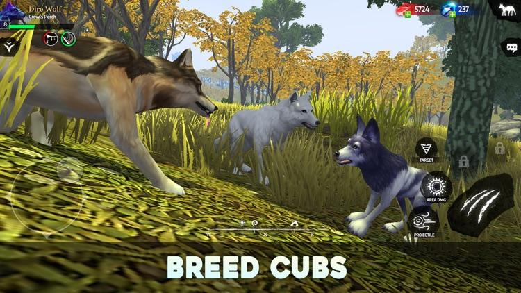 Wolf Tales - Home & Heart screenshot-7