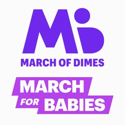 March for Babies for iPhone