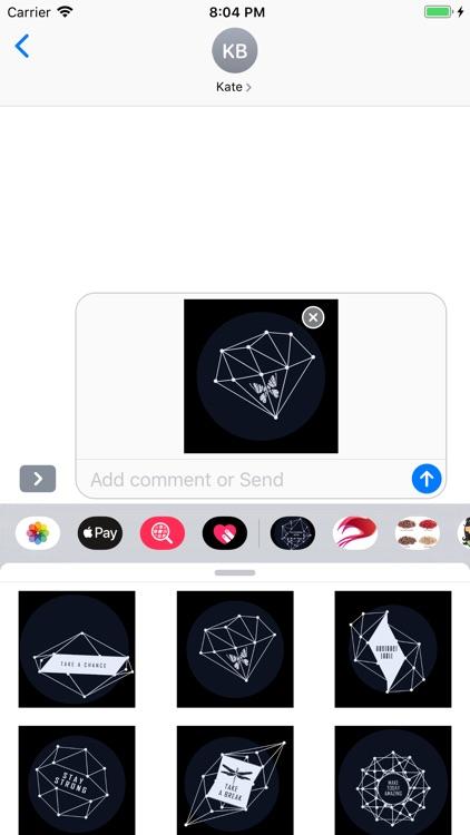 GeometrySetSt screenshot-3