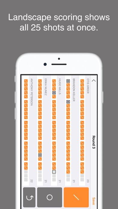 Target Orange screenshot #4