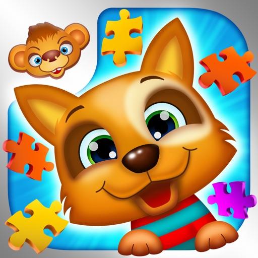 Tashi Animated Puzzle