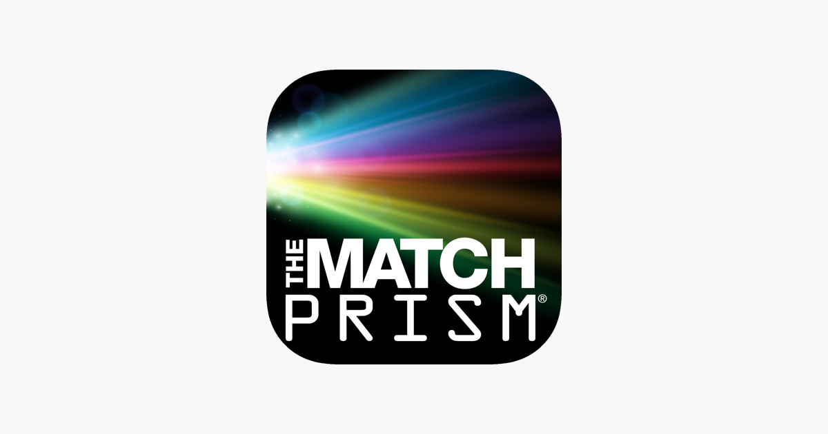 The MATCH PRISM® on the App Store