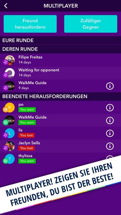 Quizit - Trivia Deutsch screenshot-4