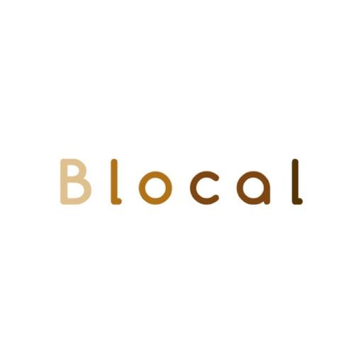 Blocal Search