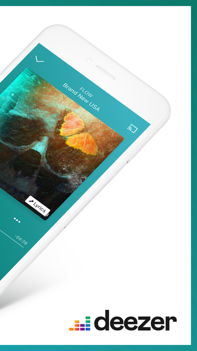 Deezer: Music & Podcast Player Screenshots