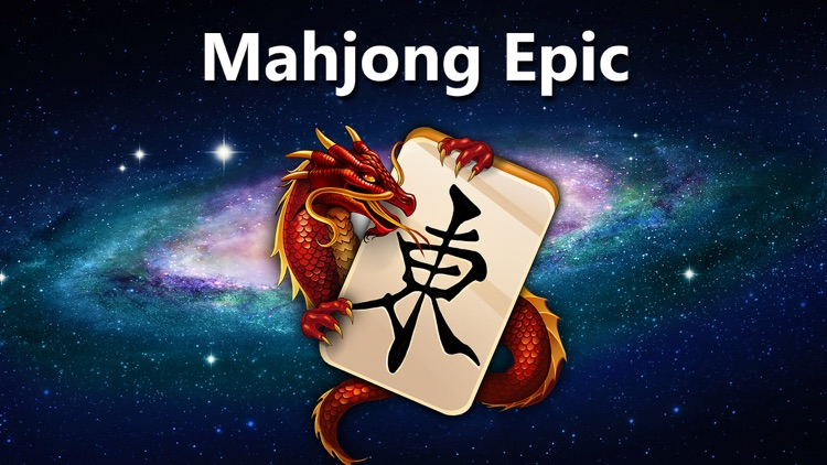 Mahjong Epic screenshot-3