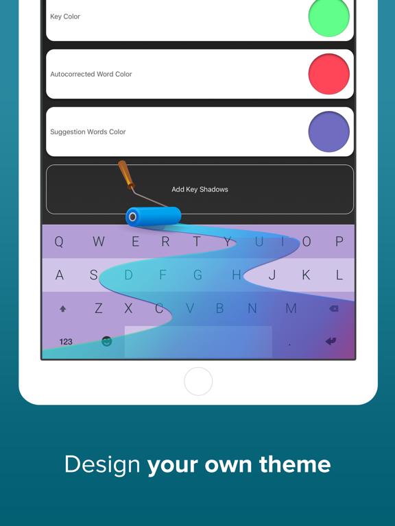 Fleksy- GIF, Web & Yelp Search iPad