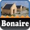 Bonaire Island Offline Map