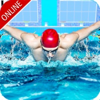 Codes for Swimming Contest Online Hack