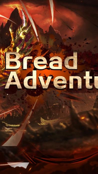 Bread Adventures 2 screenshot #2