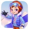 极限滑雪:休闲游戏
