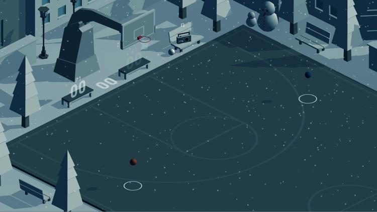 HOOP Basketball screenshot-3