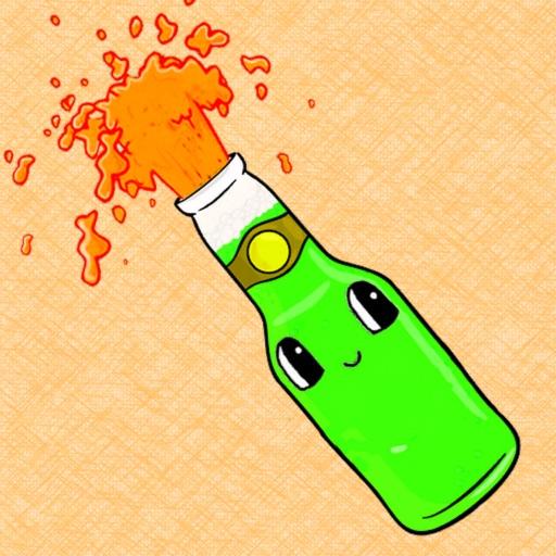 Bottle Tap Pop