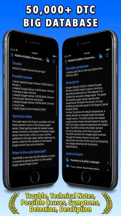 OBD for Hyundai by Yerzhan Tleuov (iOS, United States