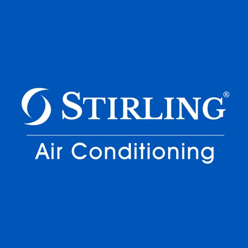 Stirling Air Conditioning