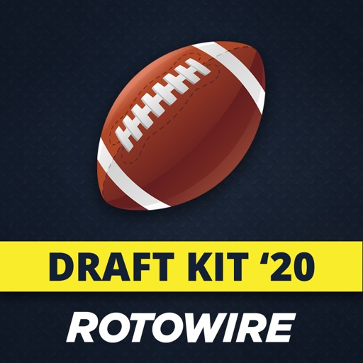 Fantasy Football Draft Kit '20