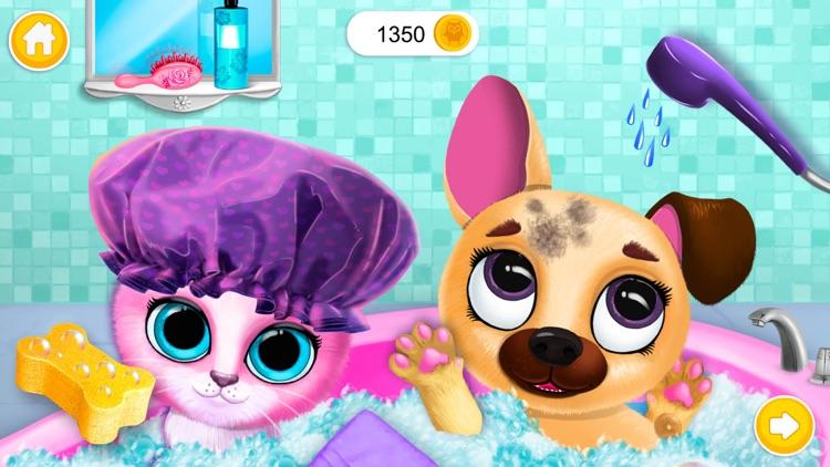 Kiki & Fifi Pet Friends screenshot-5