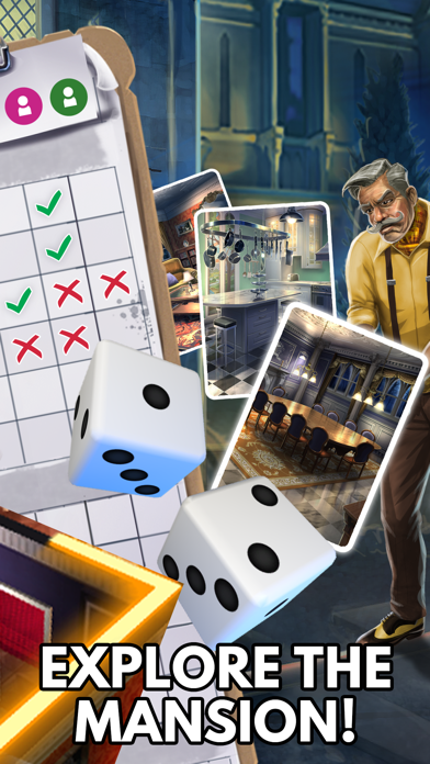 Cluedo: The Official Edition Screenshot 6