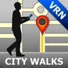 Verona Map & Walks (F)